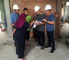 Construction Site Weekly Schedule Joint Inspection