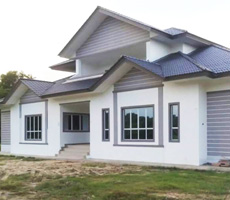 Bungalow House Designs